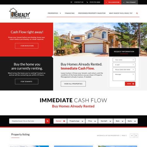 Real Estate for Investors