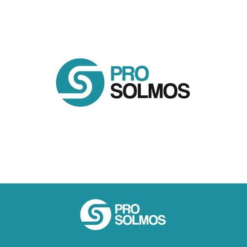 Logokonzept für ein Softwareunternehmen