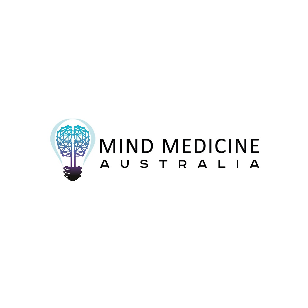 MIND MEDICINE - Design a LOGO for a PSYCHEDELIC RESEARCH org