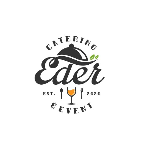 Logo for Catering & Event