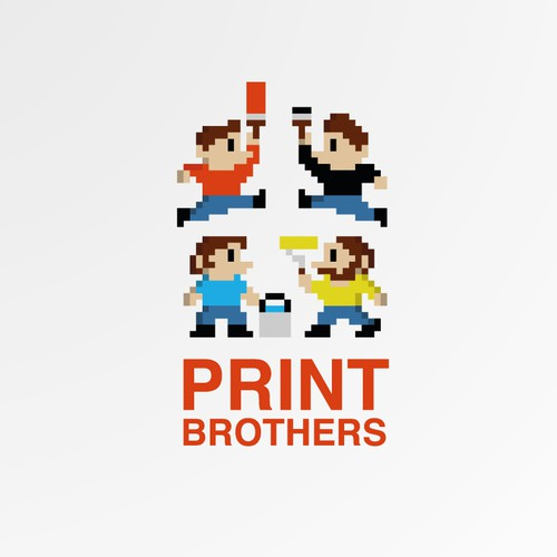 Paint Brothers