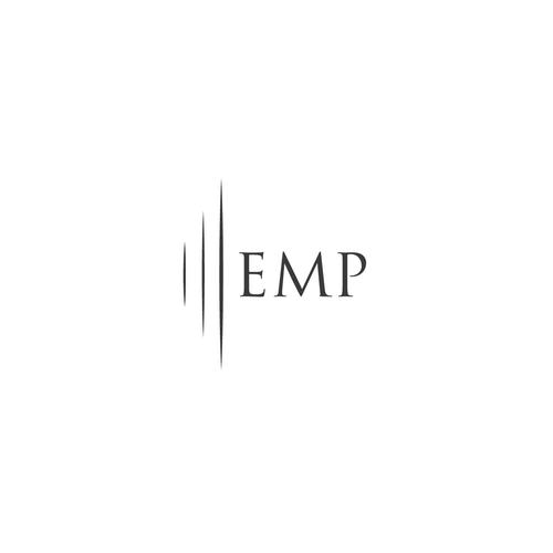 Logo for EMP