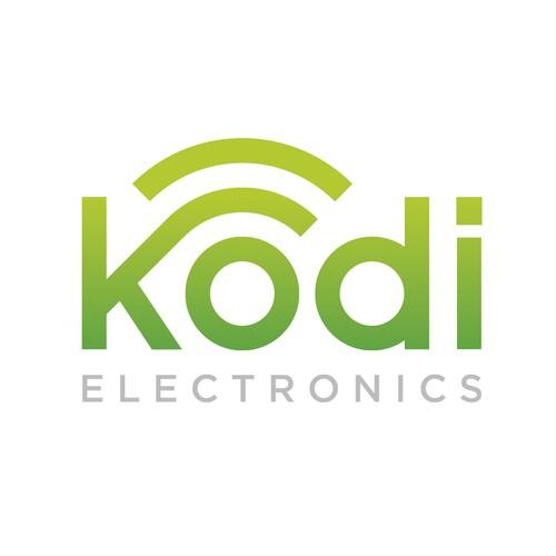 Kodi Electronics Logo