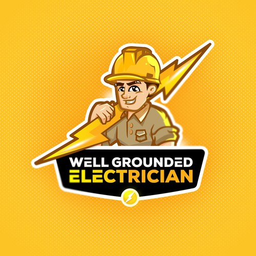 WELL GROUNDED ELECTRICIAN