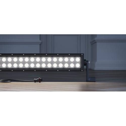 Create 3D Images of an LED Light Bar
