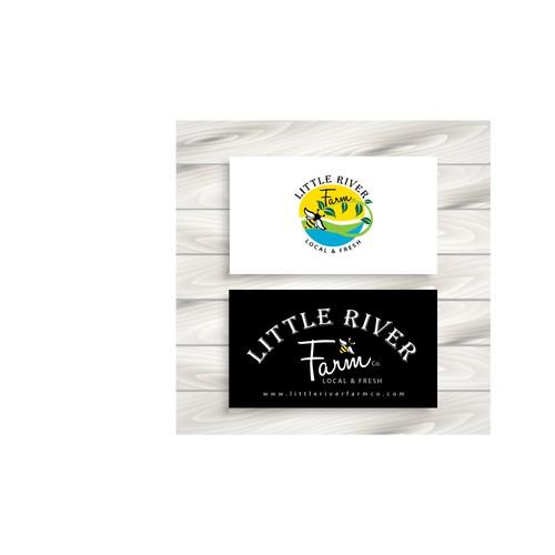 Little river Farm