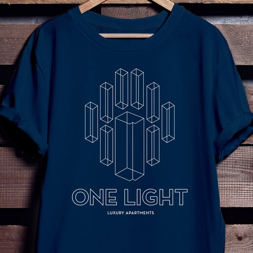 Simpleness concept for One Light Company