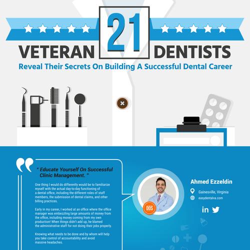 Dental Advice page