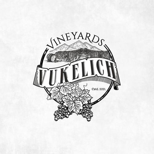 Vineyards Logo