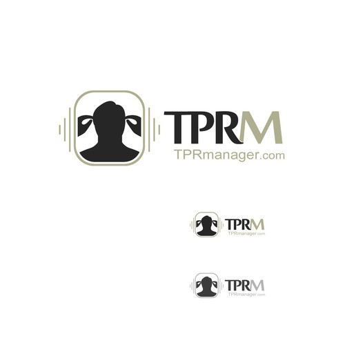 logo for TPRM (TPRManager.com)