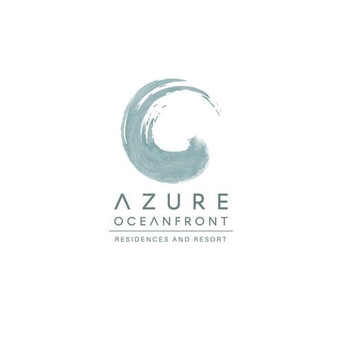Winning design for Azure Oceanfront.