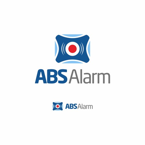 ABS Alarm Logo