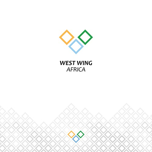 Help West Wing Africa with a new logo