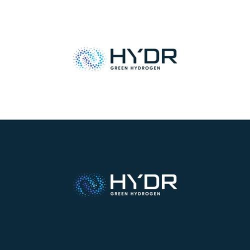 Hydrogen Energy Logo