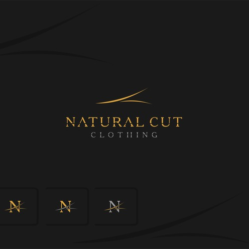 Logo for a Bamboo Based Clothing Company