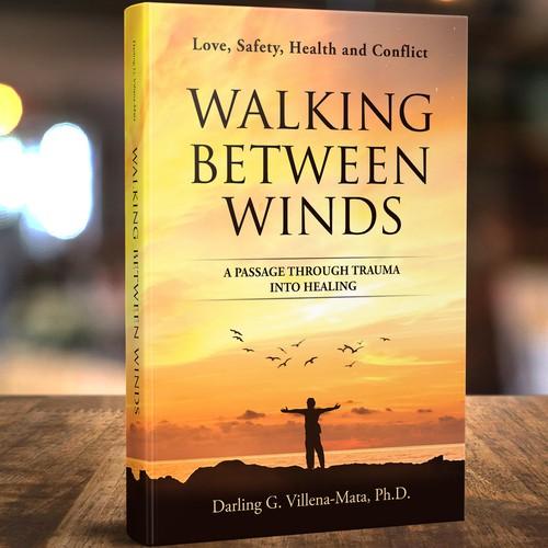 Walking Between Winds