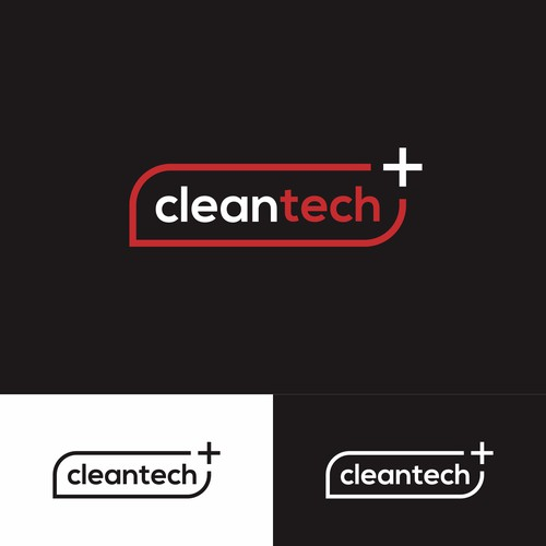 Logo for cleantech.plus