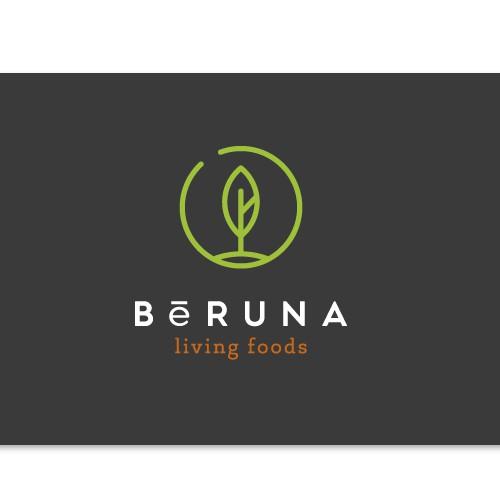 logo for national organic food manufacturer