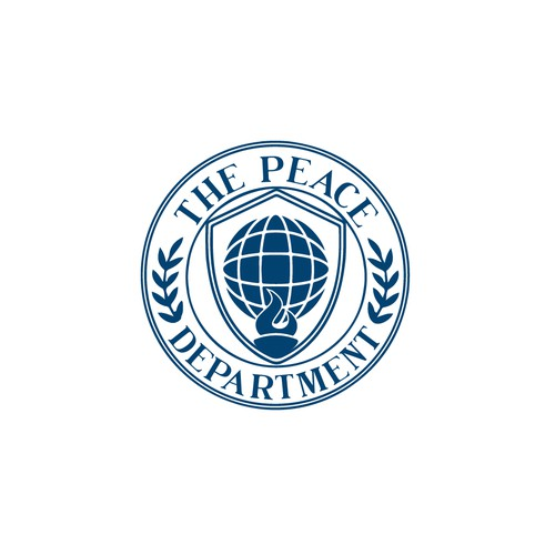 The Peace Department