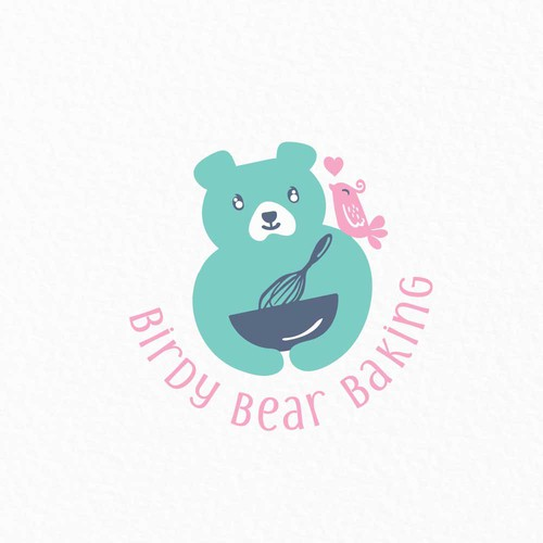 Sassy Logo for Baking Tools