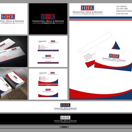 DWI and Criminal Defense law firm needs new Logo, business cards and letterhead