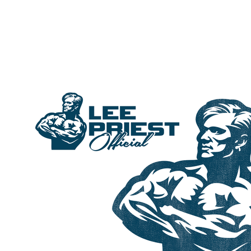 Lee Priest (Pro bodybuilder)