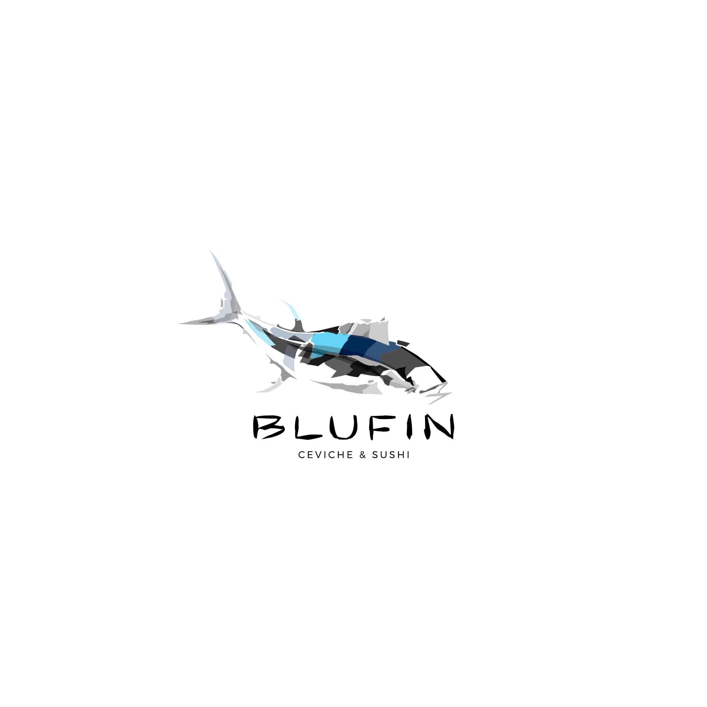 Blufin / bluefin ceviche & sushi