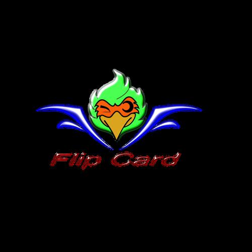 Logo concepì for application