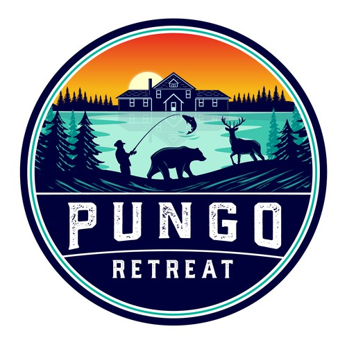 PUNGO RETREAT