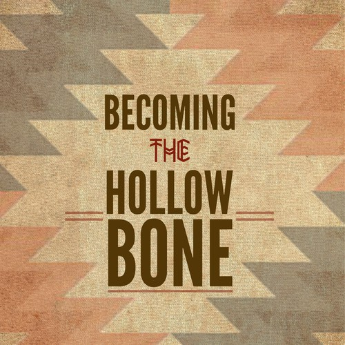 Becoming the Hollow Bone book cover