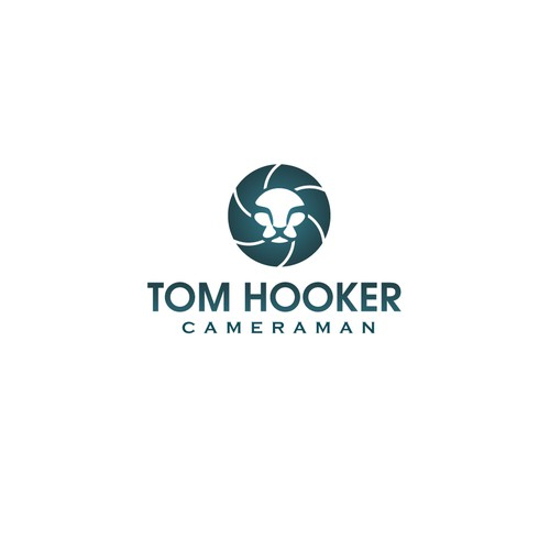 New logo wanted for Tom Hooker