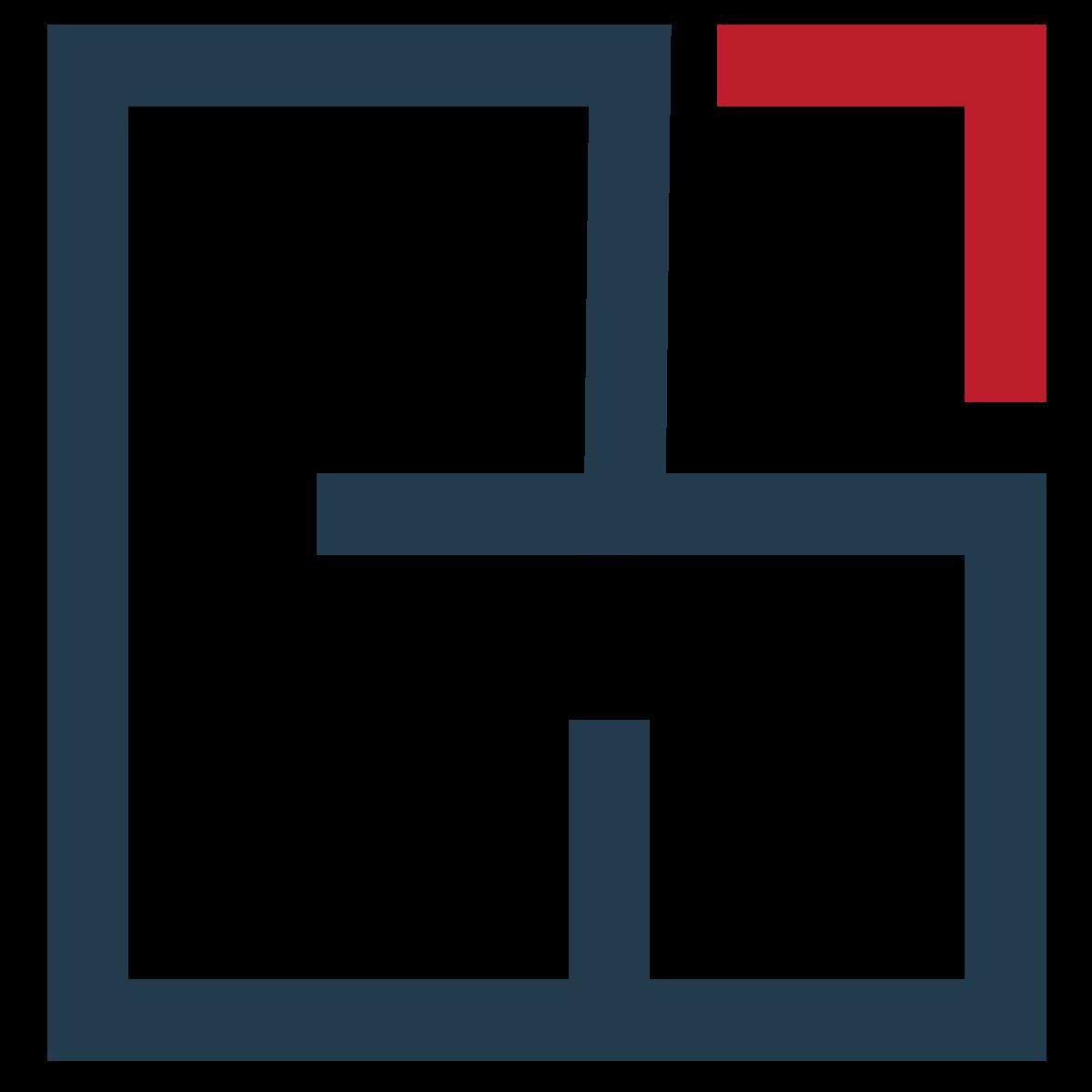 Logo Firmenschild