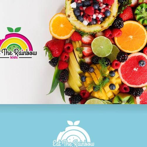Fun Colorful Logo