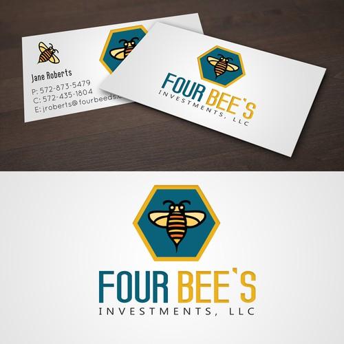 Four Bee's Concept Design