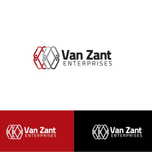 logo for Van Zant Enterprises Inc