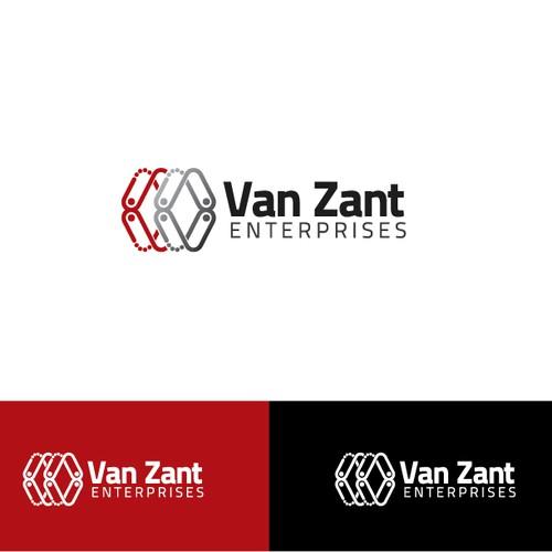logo for Van Zant Enterprises Inc