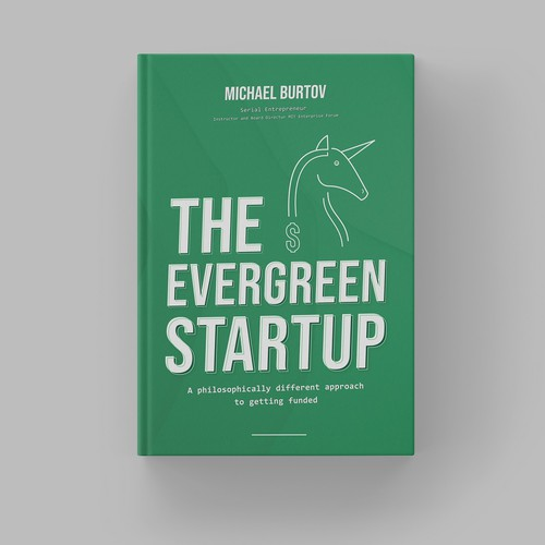 the evergreen startup