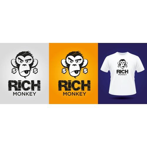 rich monkey