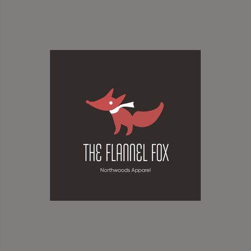 The Flannel Fox