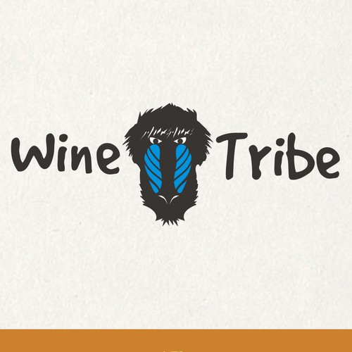 Youthful Logo for a Wine Company