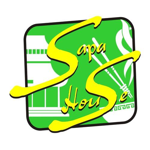 Sapa House Logo