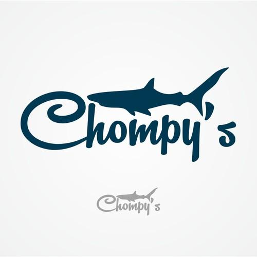 Chompy's Shark Logo Contest!