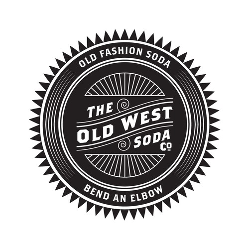 The Old West Soda Co.
