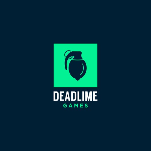 Create a LOGO for DEADLIME games