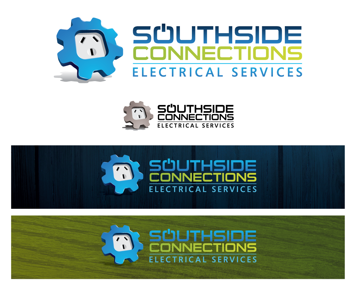 New logo wanted for Southside Connections Electrical Services