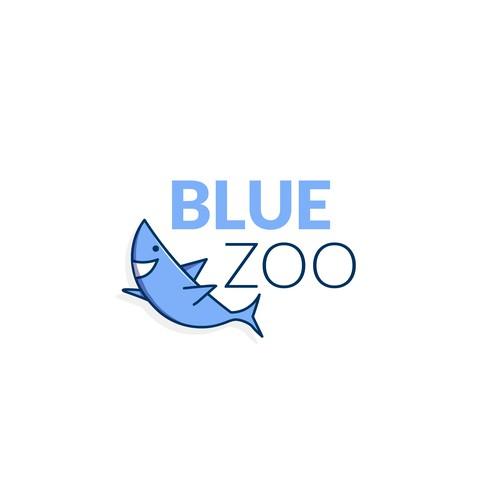 Playful logo
