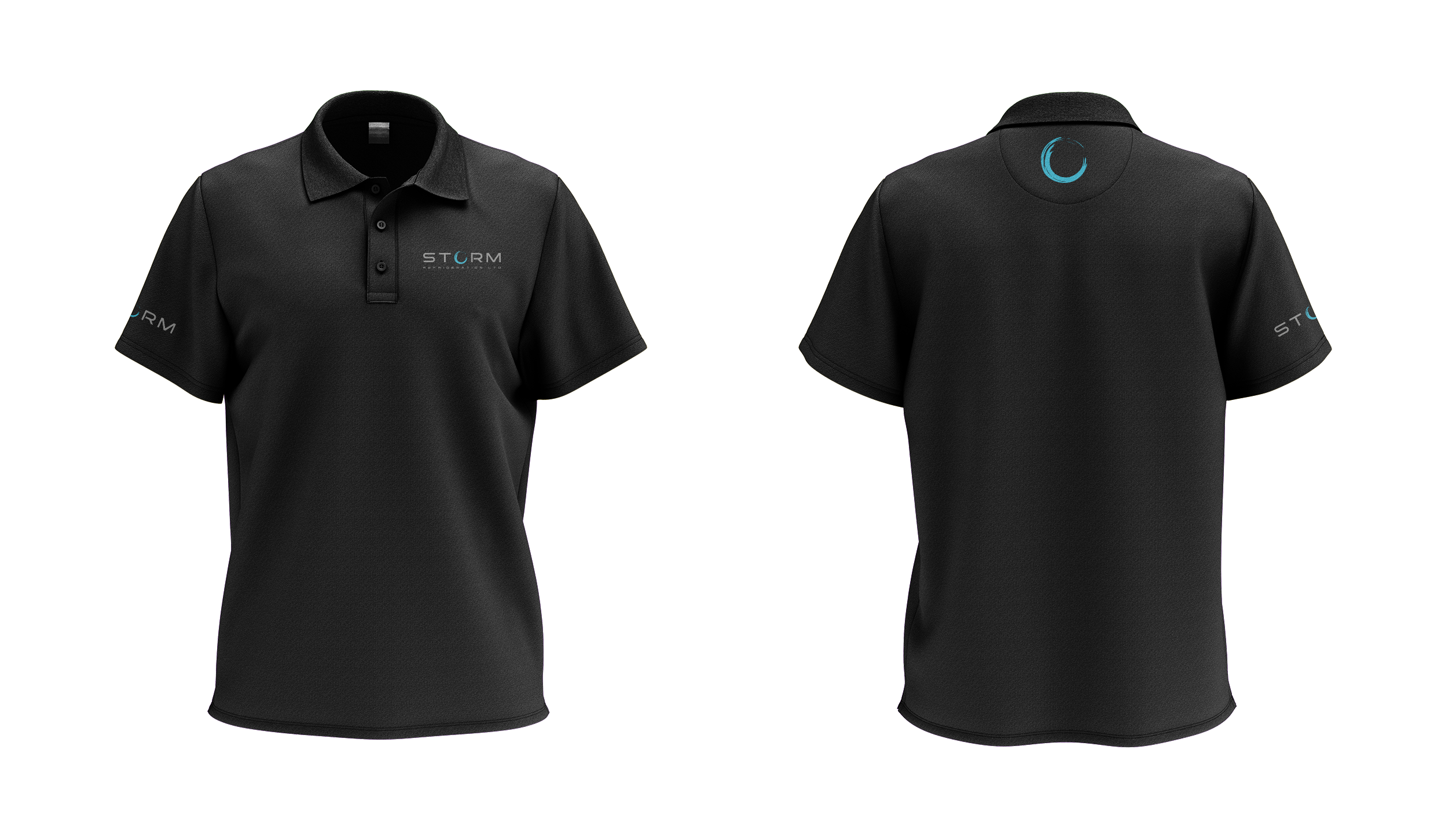 STORM Mobile Engineer Clothing/Apparel