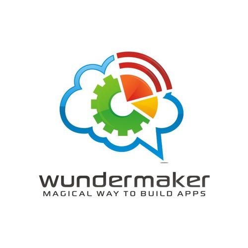 logo for wundermaker