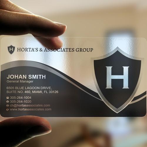 HORTA'S & ASSOCIATES GROUP