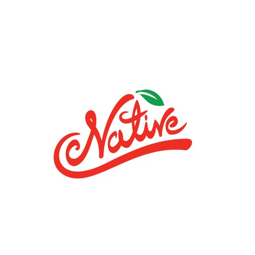 A logo for indian food products